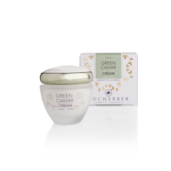 Green Caviar Cream