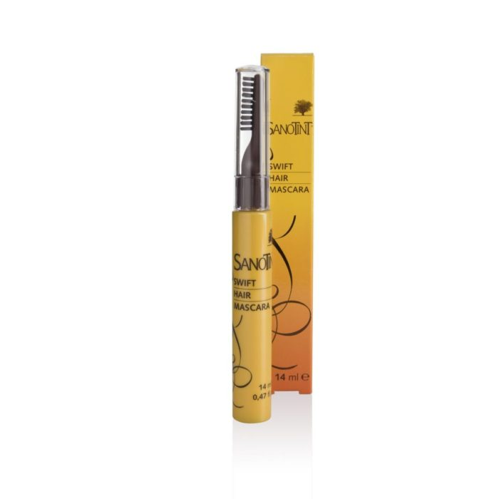 Swift Hair Mascara