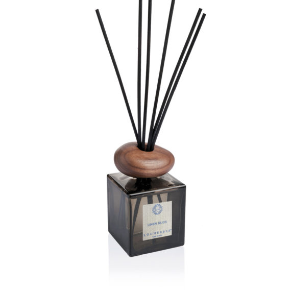DIFFUSORI LINEN BUDS TAPPO TS WOOD 250 ml