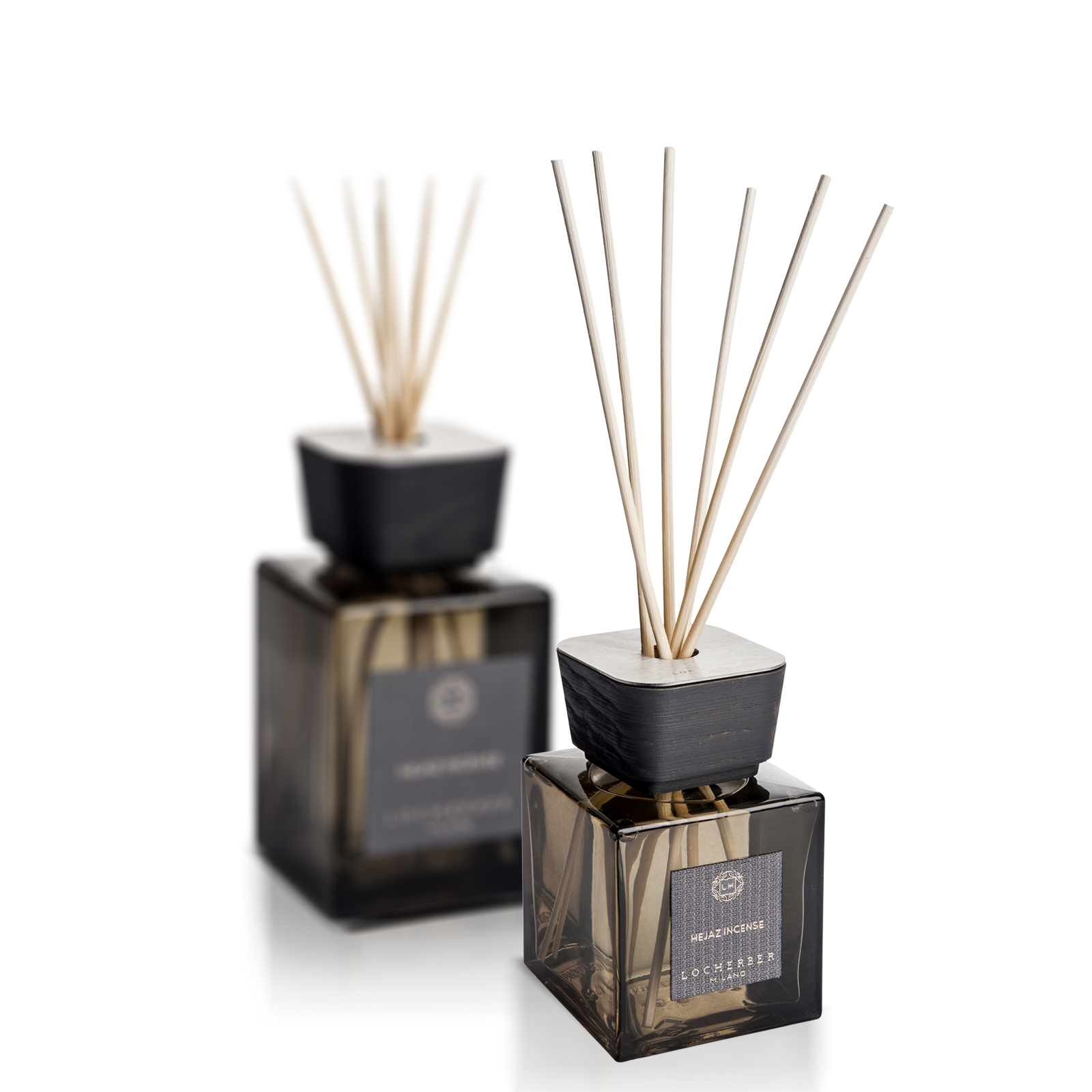 Diffusers with Sticks