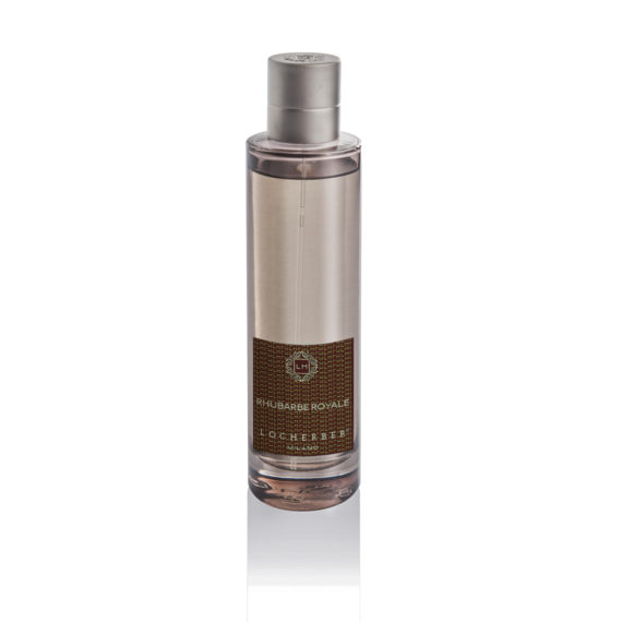 SPRAY100ml-RHUBARBE ROYALE